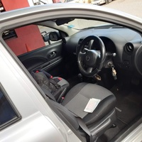 Nissan March 1,4L 2014