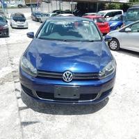 Volkswagen Golf 1,3L 2012