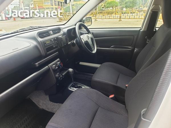 Toyota Probox 1,3L 2016-5