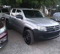 Volkswagen Amarok 1,4L 2012
