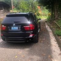 BMW X5 3,0L 2011