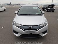 Honda Fit 1,4L 2015