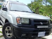 Nissan Xterra 3,3L 2001