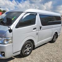 Toyota Hiace Bus 2,8L 2015