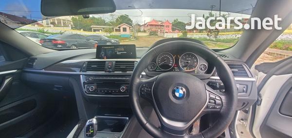 BMW 4-Series 2,0L 2014-5