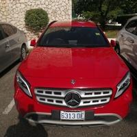 Mercedes-Benz GLA-Class 2,0L 2018