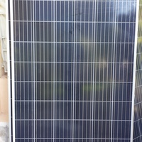 Vmn Power Solar Panels 275 Watts Vmp 31.22 Volts Voc 37.15 Volts
