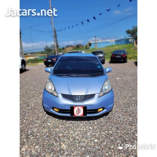 Honda Fit 1,5L 2010-12