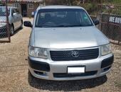 Toyota Succeed 1,5L 2012
