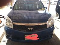 Nissan LaFesta 5,1L 2008