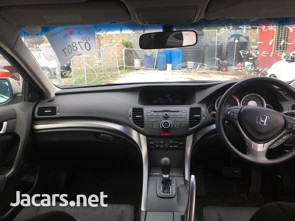 Honda Accord 1,4L 2012-11