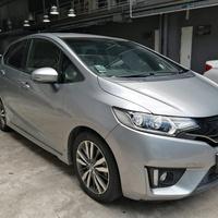 Honda Jazz 1,5L 2015