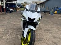 2017 Yamaha YZF-R6 Bike