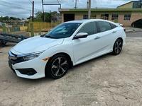 Honda Civic 3,0L 2017