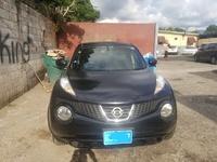 Nissan Juke 1,8L 2012