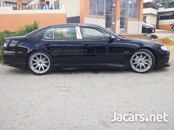 Lexus GS 3,0L 1993-4
