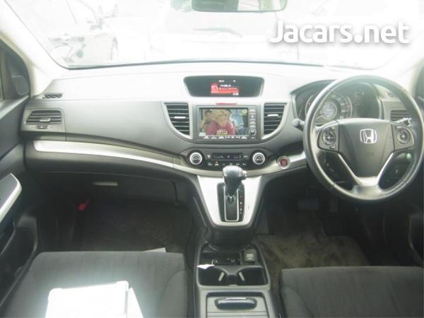 Honda CR-V 2,4L 2016-3