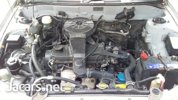 Mitsubishi Lancer 1,5L 1996-7