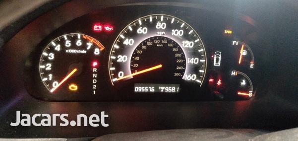 Honda Odyssey 3,5L 2007-3