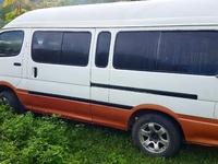 Toyota Hiace Bus