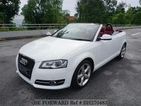 Audi A3 1,8L 2011
