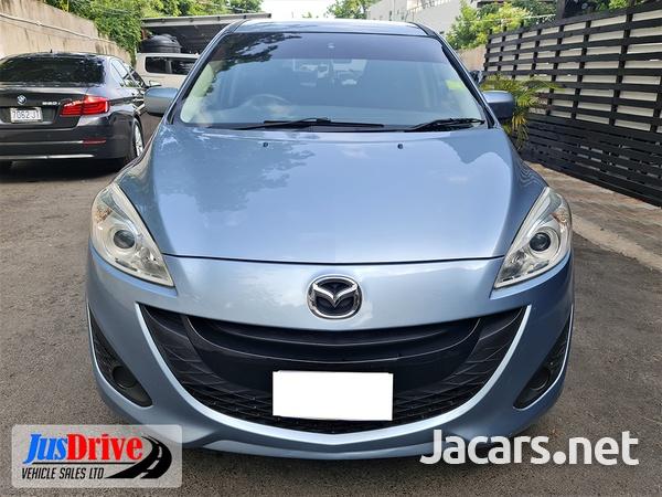 Mazda Premacy 2,0L 2013-2