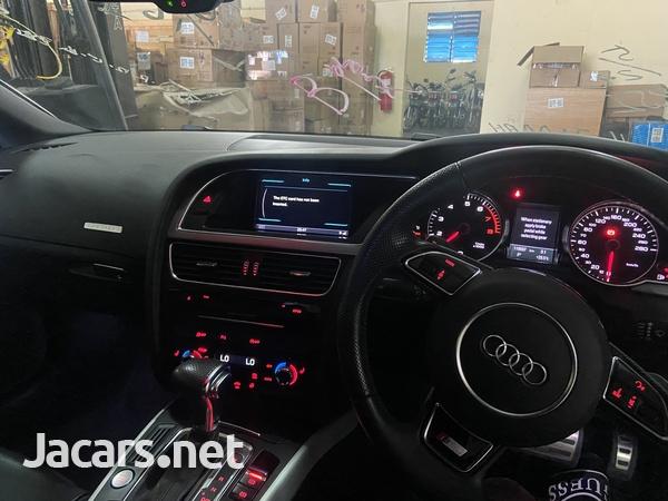 Audi A5 2,0L 2013-5
