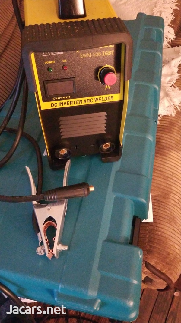 Brand new Dc inverter Ac Welder-2