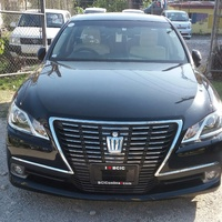 Toyota Crown 6,0L 2013