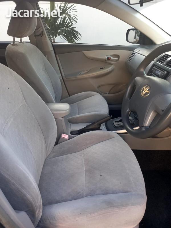 Toyota Corolla 1,5L 2009-15
