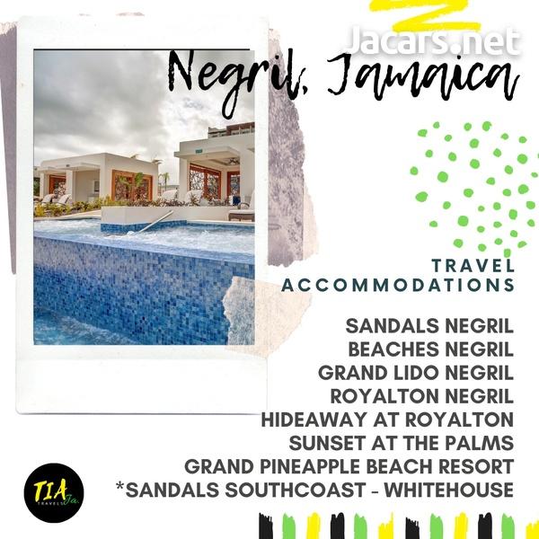 Tia Travels Ja. - Travel Advisor-2