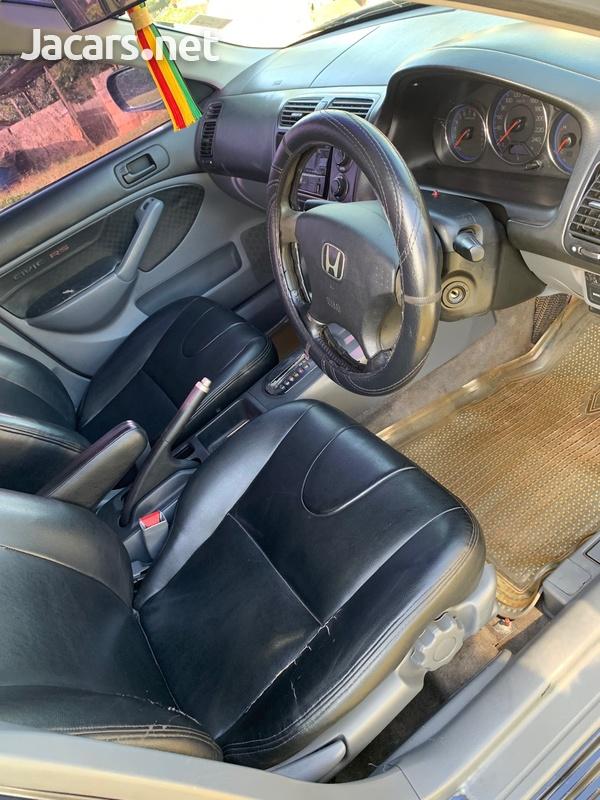 Honda Civic 1,6L 2003-11