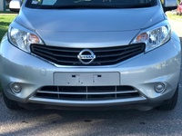 Nissan Note 1,3L 2014