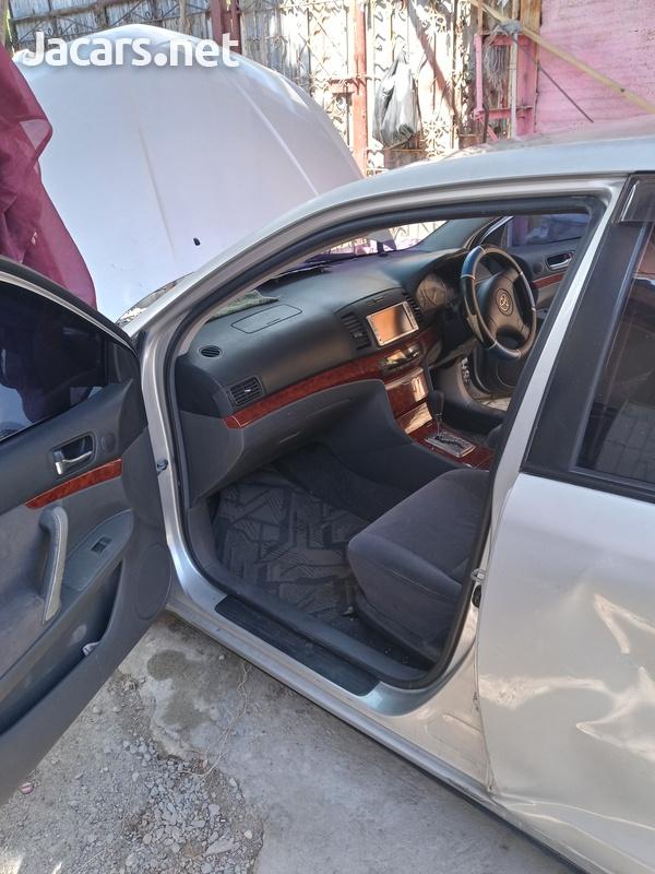 Toyota Allion 1,8L 2007-9