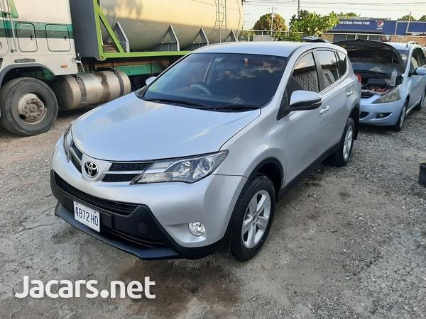 Toyota RAV4 2,4L 2013-3
