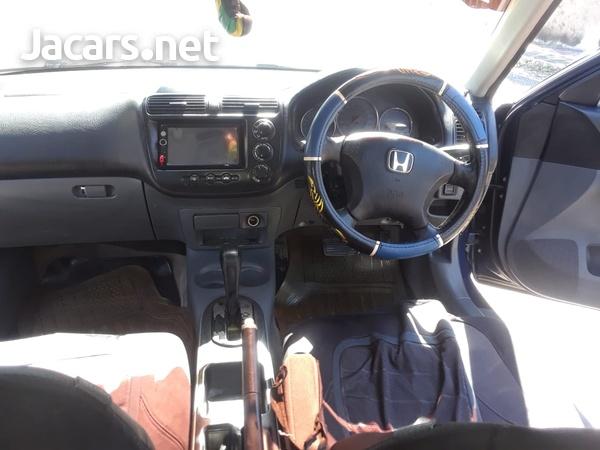 Honda Civic 2,0L 2003-1