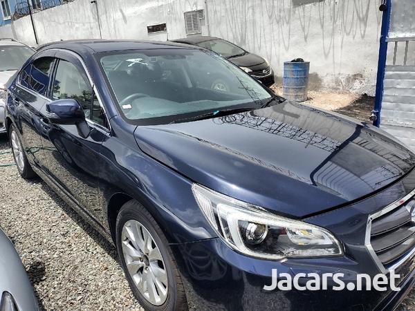 Subaru Legacy 2,4L 2015-1