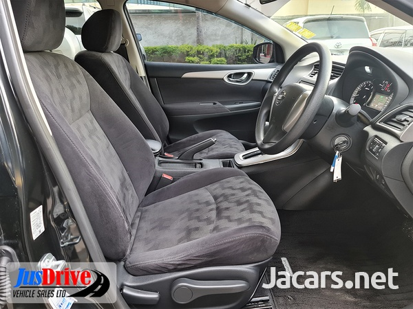 Nissan Sylphy 1,6L 2013-7