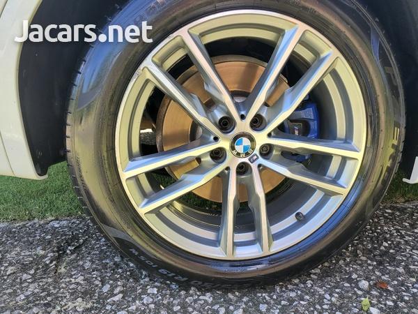 BMW X3 2,0L 2018-6