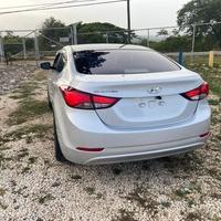 Hyundai Elantra 2,0L 2015