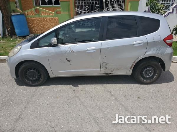 Honda Fit 1,4L 2012-11