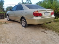 Toyota Camry 2,4L 2004