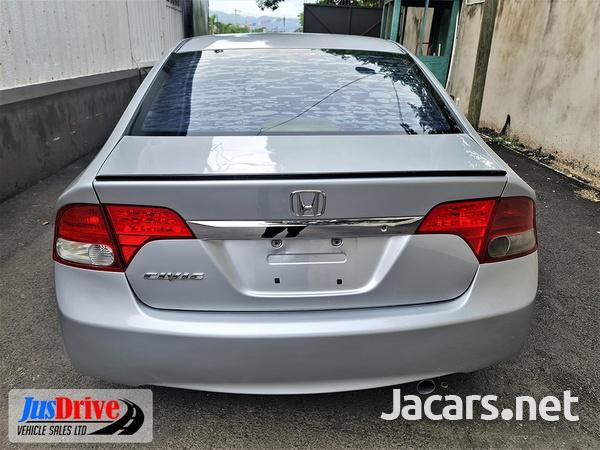 Honda Civic 1,9L 2009-5
