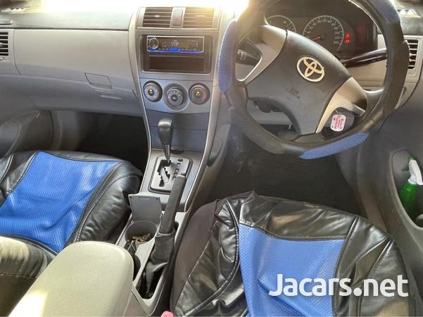 Toyota Corolla 1,6L 2011-2