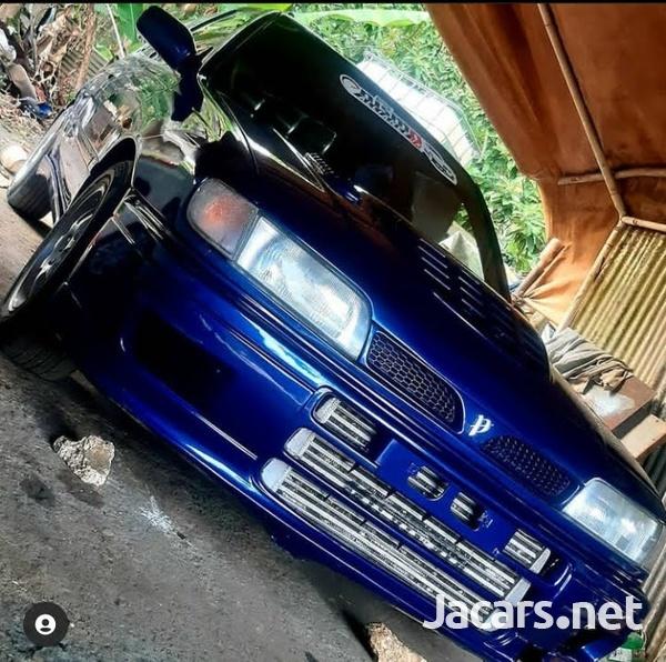 Nissan Pulsar 2,2L 1993-2