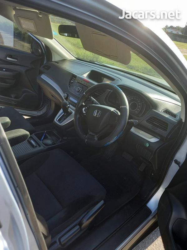 Honda CR-V 2,4L 2013-15