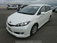 Toyota Wish 0,4L 2010