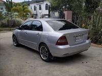 Toyota Corolla 3,0L 2001