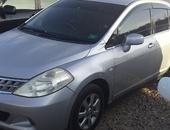 Nissan Tiida 1,8L 2009