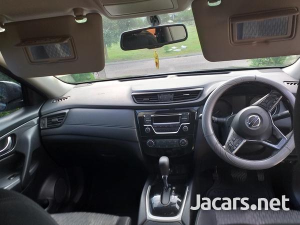 Nissan X-Trail 2,0L 2019-4